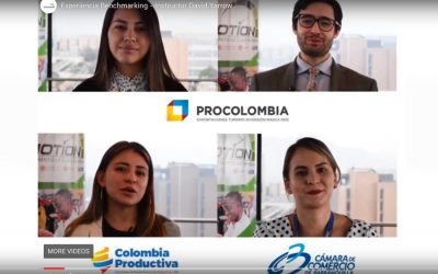 Breaking New Ground in Colombia
