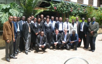PROBE to support business development across East Africa